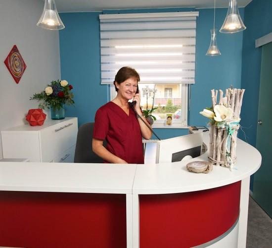 Zahnarztpraxis Lida Helmers