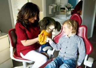 Kinderheilkunde für lebenslange Zahngesundheit