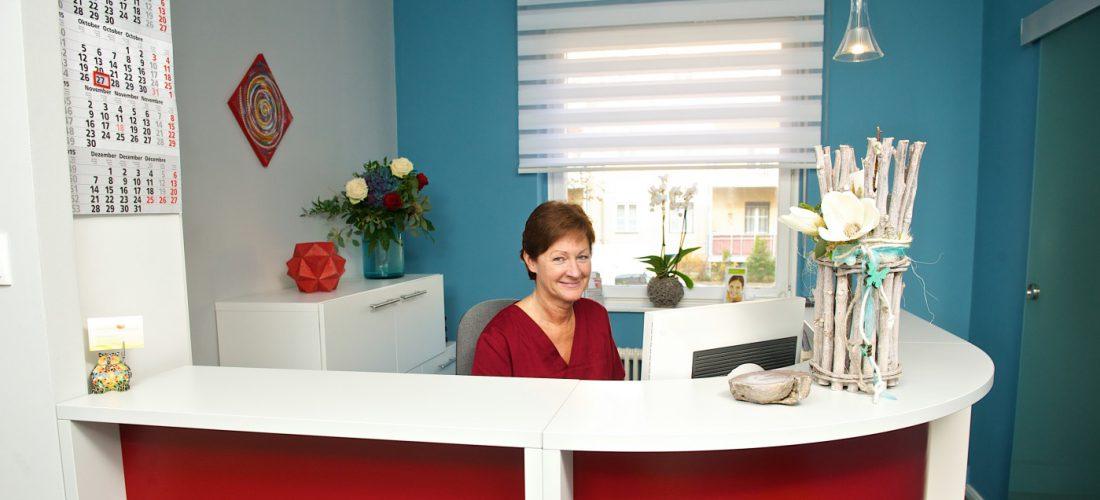 Zahnarztpraxis Helmers in Zehlendorf